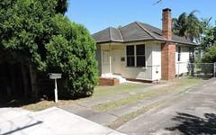 45 Gladstone Street, North Parramatta NSW