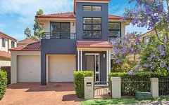 8 Helston Street, Stanhope Gardens NSW