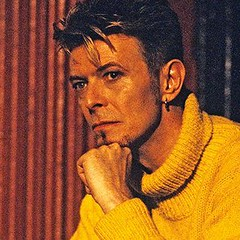 Photo (plaincut) Tags: from music david bowie archives his glam past ew glittery reflects plaincut