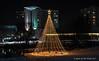 All Was Bright (jimgspokane) Tags: christmas christmaslights christmasdecorations riverfrontpark spokaneriver otw spokanewashingtonstate