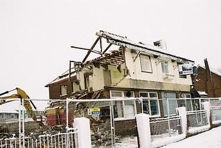 Beacon pub 2008
