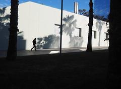 BCN (Nidal Jenaiah) Tags: barcelona street city shadow urban blackandwhite bw usa newyork person photography calle spain strasse cuba streetphotography rua potrait amerika manhatten strassenfotografie