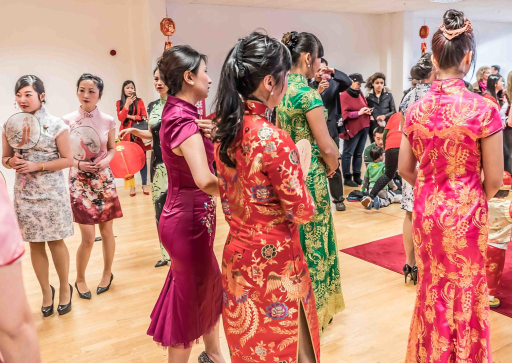 CHINESE COMMUNITY IN DUBLIN CELEBRATING THE LUNAR NEW YEAR 2016 [YEAR OF THE MONKEY]-111629