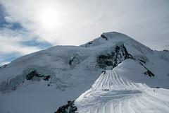 Allalin Skipiste (travelmemo.com) Tags: schweiz gletscher wallis ch saasfee boutiquehotel allalin httpreisememochp13580 thecapra