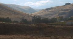 Dry hill farmland (edenseekr) Tags: farmland washingtonstate arid