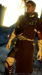 Dorian-cer-oswin (diagk) Tags: dragon age inquisition dorian pavus dragonageinquisition