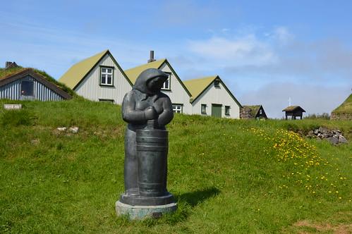 Thumbnail from Árbær Open Air Museum