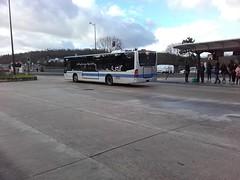 Kéolis Phébus Velizy Mercedes Citaro II CX-574-KZ (78) n°875 (couvrat.sylvain) Tags: phébus velizy mercedes mercedesbenz citaro c2 autobus bus pont de sevres keolis o o530 530