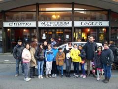 """16.01.23 Catechisti e genitori all'incontro diocesano di presentazione del Cammino 100 giorni Cresimandi • <a style=""""font-size:0.8em;"""" href=""""http://www.flickr.com/photos/82334474@N06/24482633869/"""" target=""""_blank"""">View on Flickr</a>"""