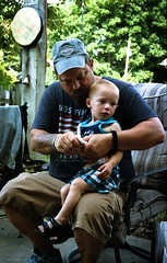 UncleSam&Son (cdaviscamera) Tags: leica film analog 35mm 50mm kodak 35mmfilm grainisgood rockford wetzlar leicaflex portra800 leitz rockfordil filmisnotdead summicronr grainisgod believeinfilm buyfilmnotmegapixels staybrokeshootfilm filmworthy