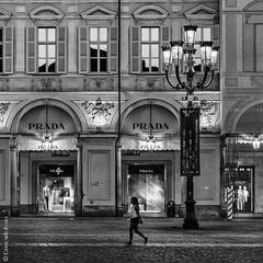 Piazza San Carlo - Torino (Giancarlo - Thanks for > 1,5 Million Views) Tags: torino nikon san carlo piazza turin 24120mm 24120 d810