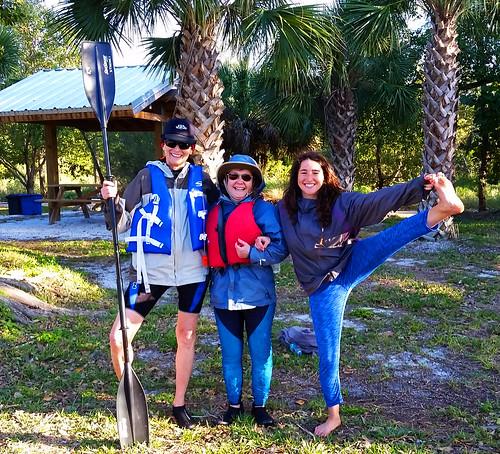 2_10_16 Kayak Paddleboard Tour Sarasota FL 01
