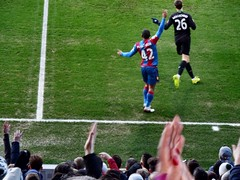 Crystal Palace v Stoke City (FA Cup 2016) (Paul-M-Wright) Tags: park city uk jason london cup 30 crystal 26 soccer january saturday palace round fourth philipp stoke 42 fa versus 2016 cpfc scfc puncheon selhurst wollscheid
