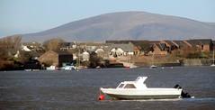 Black Combe (billnbenj) Tags: boats cumbria barrow hightide blackcombe northscale walneyisland
