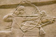 DSCF7004.jpg (Darren and Brad) Tags: england london thebritishmuseum assyria assyrian sportofkings ashurbanipal lionhunting royallionhunts
