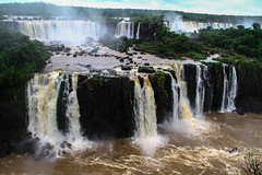 Cataratas do Iguau (ssimonecba) Tags: parque brasil ro agua do cataratas pr nacional fozdoiguau saltos cataratasdeliguaz cataratasdoiguau parquenacionaldoiguau igua