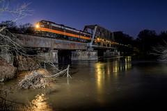 BEK_photo_160129_96 (blair.kooistra) Tags: mississippi railroads e8 nrhs streamliner illinoiscentral trainchasing mississippirailroads passengerexcursion grenadarailroad memphisnrhs