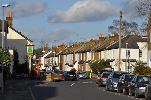 Elm Road