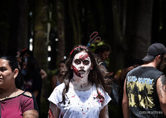 DSC_0055 (caroline.nohama) Tags: carnival costume zombie walk curitiba fantasia horror carnaval zumbi zw