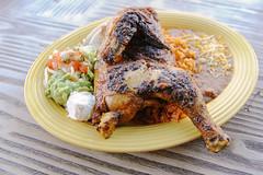Fire Grilled Chicken at Paradise Pier. (LisaDiazPhotos) Tags: chicken fire pier paradise disneyland grilled dca disneycaliforniaadventure lisadiazphotos disneyland60