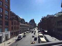 highline (mikefranklin) Tags: newyorkcity usa newyork apple september photostream highline iphone 2015 a:a=countries a:a=years iphone6