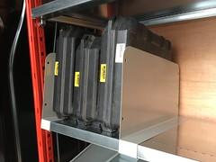 IMG_0841 (Cape Design Shelving/Racking/Shopfitting) Tags: bott sortimo binkit vanshelving vanshelvingireland adjustablesteelshelvingforvan rackingforrenaultmaster