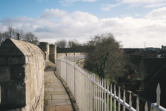 City Walls (Matthew-King) Tags: york city walls