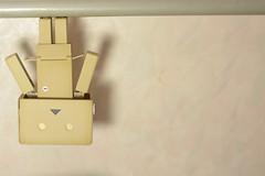 Transform DanBoard Unboxing (()) Tags: toy toys model danboard