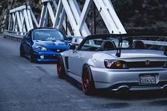 #Honda #Acura #S2000 #Rsx (SUPREMEFOCUS) Tags: honda acura s2000 rsx