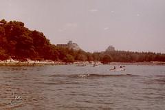 Pore, Joegoslavi (1986) (glanerbrug.info) Tags: zee 1986 istri kroati joegoslavi