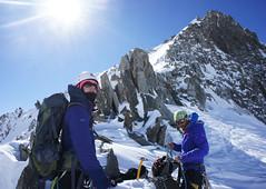 (p2an) Tags: chamonix alpineclimbing aiguillemarbrees