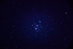 Jewel Box Star Cluster (drumbunkerdragon) Tags: star woodlands box sony cluster ngc astro cc galaxy ii astrophotography jewel 4755 a7s