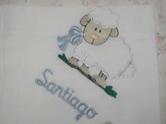 Santiago (leonilde_bernardes) Tags: