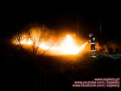 2015.03.01 - Pożar traw