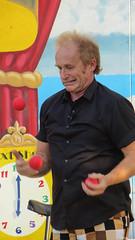 porter county fair. 2015 (timp37) Tags: county summer july indiana fair juggle juggler porter 2015