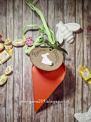 CaroteBoxPortacaramellel_10w (Morgana209) Tags: easter candy box handmade arancio cioccolato pasqua caramelle cartone carote creativit scatole fattoamano scatoline ovetti portacaramelle