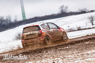 Rallye Saarland-Pfalz 2016