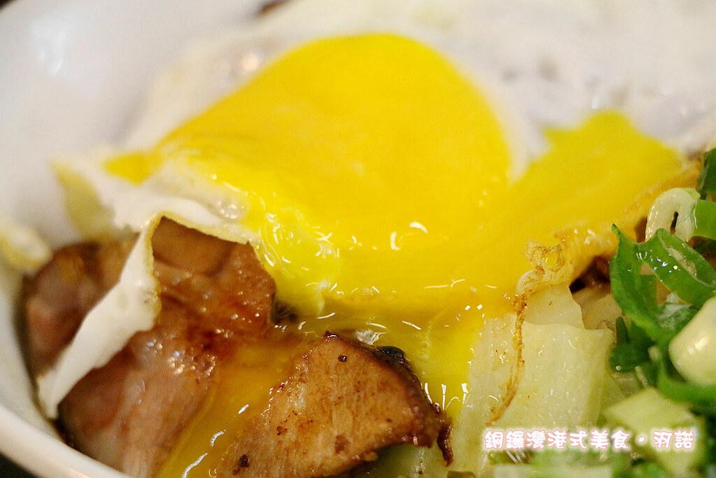 銅鑼灣港式美食102
