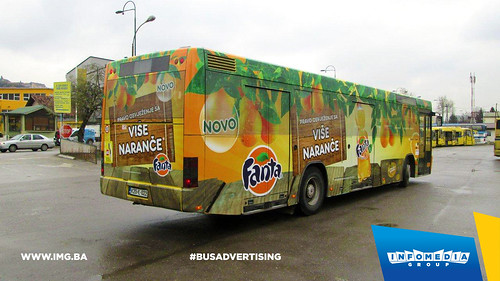 Info Media Group - Fanta, BUS Outdoor Advertising, 03-2016 (7)