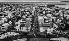 DSC01829.jpg (Mel Jennings) Tags: houses sea mountains rooftop town construction apartments rooftops centre reykjavik cranes viewfromhallgrmskirkja viewacrossreykjavik