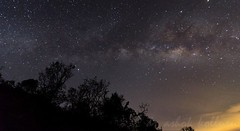 Milky Way near Araku (dr a k) Tags: araku visakhapatnam arakuvalley vizagandhrapradeshindianature easternghat