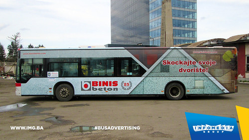 Info Media Group - Binis Beton, BUS Outdoor Advertising, Banja Luka 03-2016 (1)