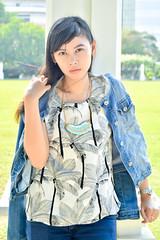 DSC_3929-4 (dannylucious) Tags: portrait girl beauty model casual surabaya tugupahlawan indoneisangirl