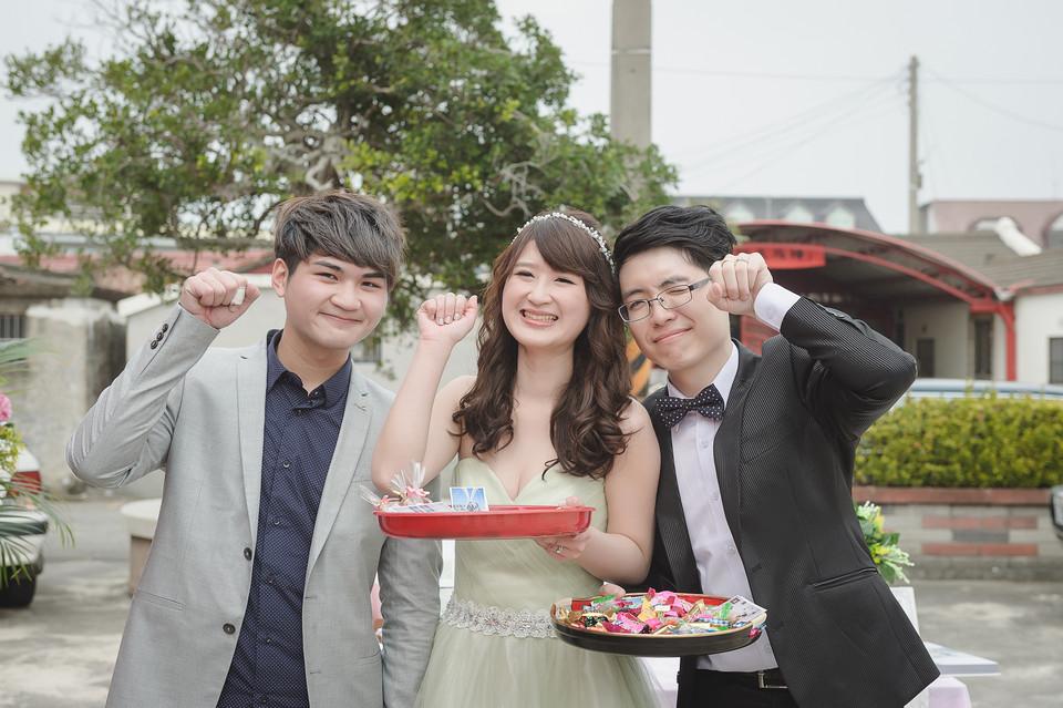 婚禮攝影-台南北門露天流水席-077
