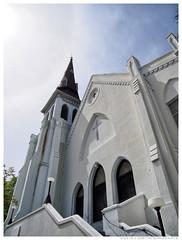 Scenes from Charleston (jfinite) Tags: sc architecture landscape southcarolina landmark structure charleston