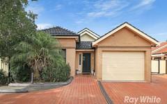 6/1-3 Holdsworth Street, Merrylands NSW