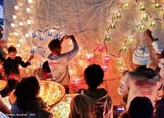 Taunggyi - candlelit balloon_1 (maccdc) Tags: festival fireworks balloon myanmar candlelit taunggyi bhurma