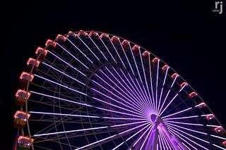 The Wheel of Joy