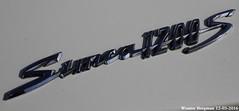 Simca 1200 S (XBXG) Tags: auto old france classic car vintage logo french automobile champagne s voiture des 1200 salon 51 frankrijk reims coupe coup belles ancienne simca 1200s marne bertone ardenne franaise sigle 20823 monogramme dpoque simca1200 29me champenoises
