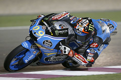 Jorge Navarro. Moto3. GP de Catar 2016 (Box Repsol) Tags: jorge navarro m3 catar moto3 circuitodelosail